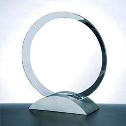 Crystal Contemporary Award - UltimateCrystalAwards.com