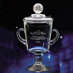Ranier Championship Cup | Golf Trophy - UltimateCrystalAwards.com
