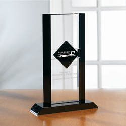 Crystal Executive Award - UltimateCrystalAwards.com